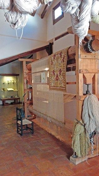 telar alfombras de chinchón.2